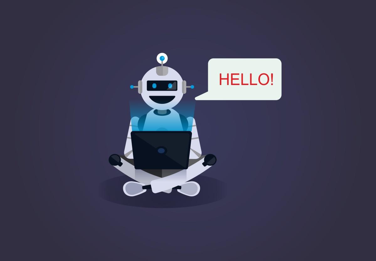 HBP: говорящий робот