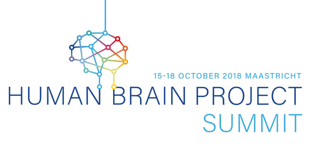 "Проект ""Мозг Человека"": саммит 2018"