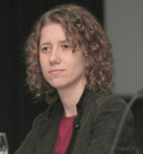 Alicia J. Kowaltowski