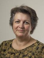 Tinna V. Stevnsner