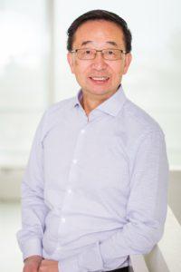 Zhao-Qi Wang