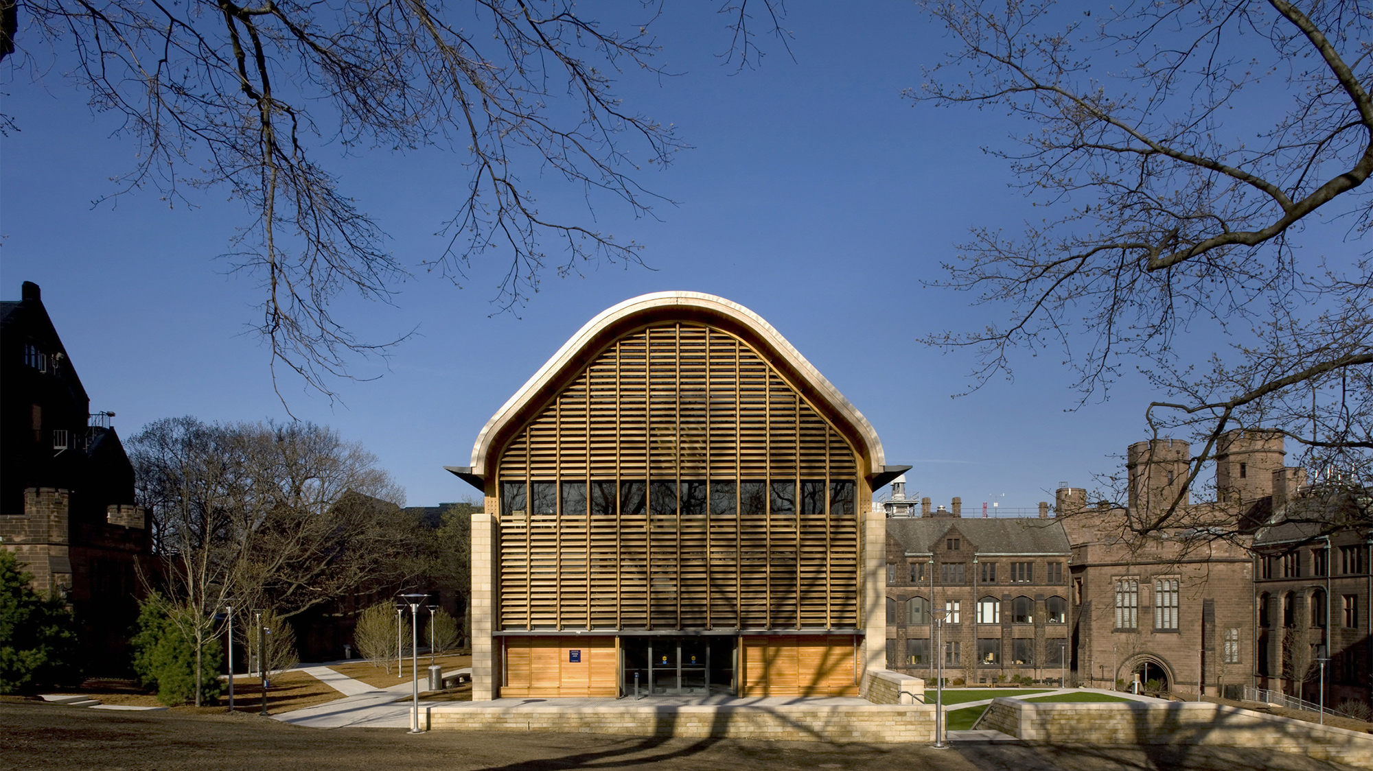 Зелёная химия Yale School of Forestry & Environmental Studies