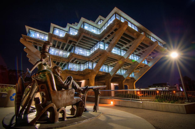 Микробиом и хронологический возраст - Университет Сан-Диего