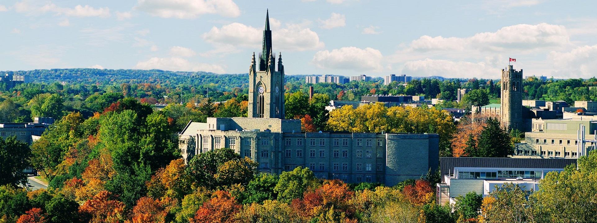 Университет Западного Онтарио. Нобилетин