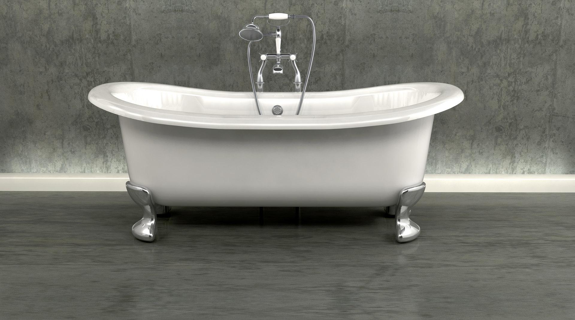 Ежедневная ванна снижает риск инсульта