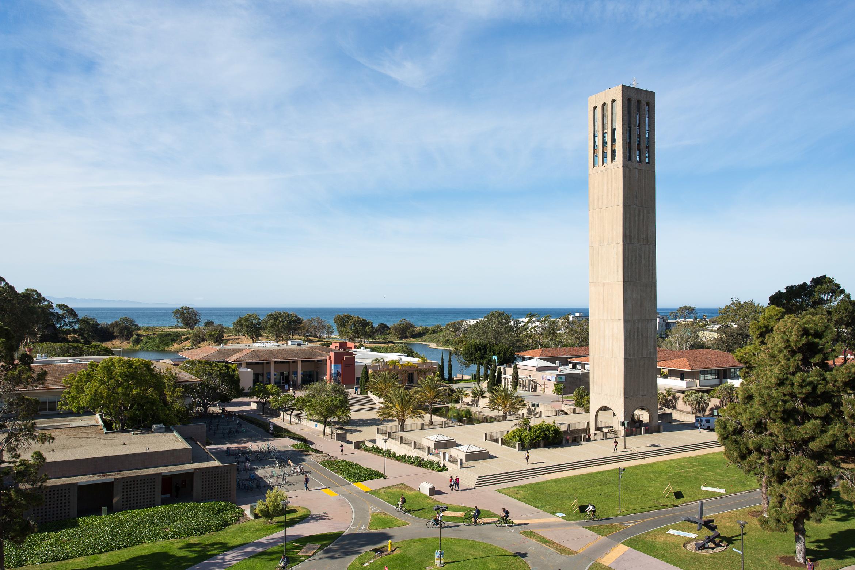 Калифорнийский университет в Санта-Барбаре. Опсины.